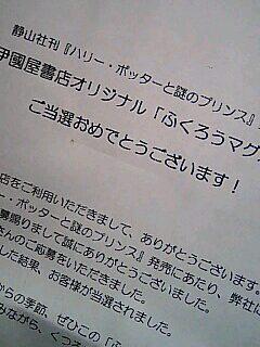 紀伊國屋書店オリジナル「ふくろうマグカップ」