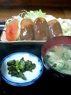 お食事処「たじま」の日替わり定食