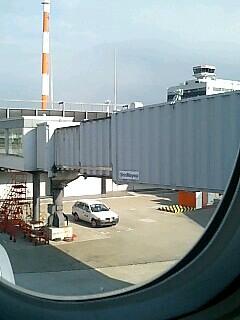 札幌出張です