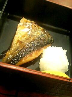 居酒屋「げそ」の日替わり定食