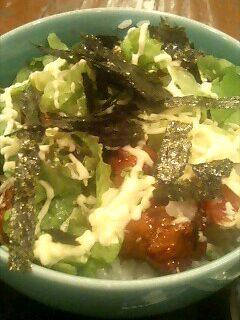 北海道料理「雪国」の日替わり定食