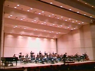第26回大阪府高等学校 第2ブロック音楽会