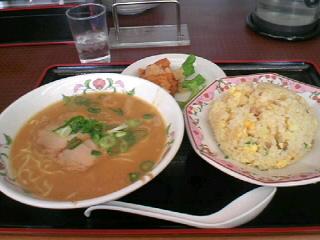 餃子の王将 西大路五条店
