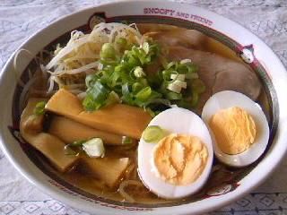 菊水 札幌ラーメン 醤油味