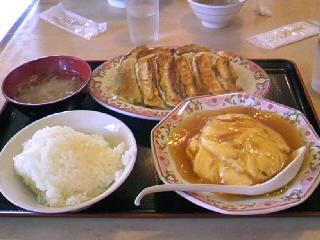 餃子の王将 丹後石川店
