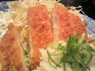 串かつ居酒屋「串や」のサービス定食