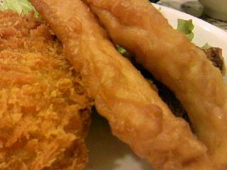 海産物居酒屋「さくら水産」の日替わり弁当