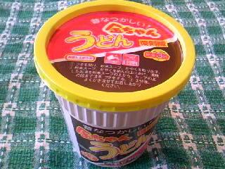徳島製粉 昔なつかしい! 金ちゃん うどん 復刻版
