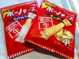 meiji ボーノチーズ