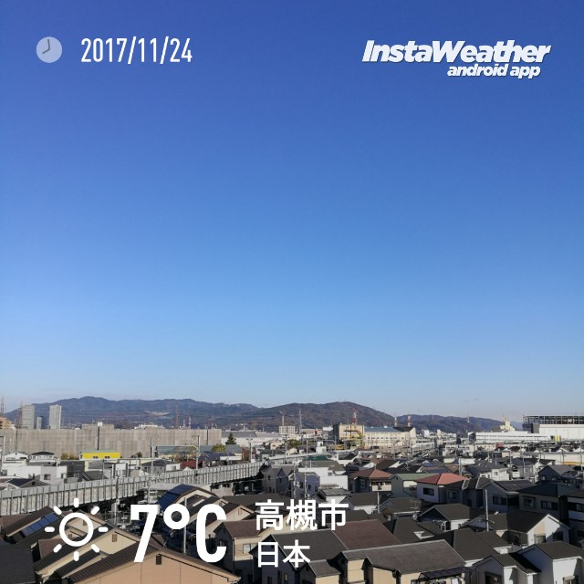 Instaweather Free